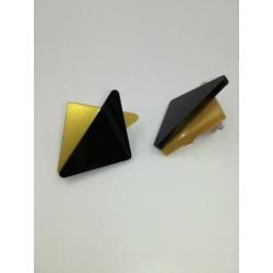 Orecchini Triangoli mini