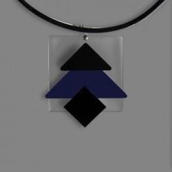 Ciondolo Triangoli 2