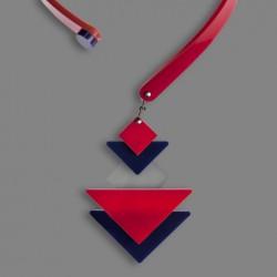 Ciondolo Triangoli 3