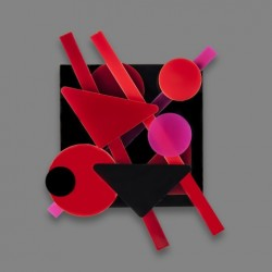 Spilla Kandinskij