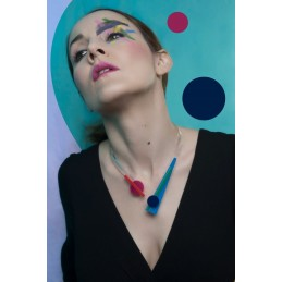 Kandinsky 5 collar
