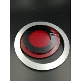Spilla Saturno