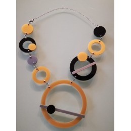 DIAMETER necklace