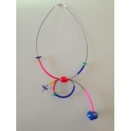 KANDINSKY Light Necklace2