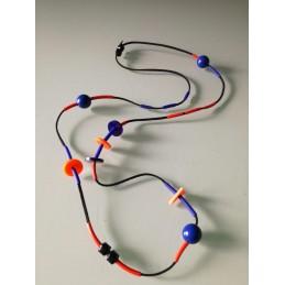 AFRICA light necklace