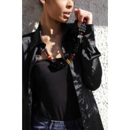 AFRICA medium necklace