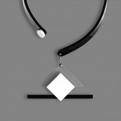 Ciondolo Triangoli 1