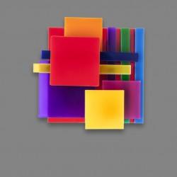 Spilla Le Corbusier