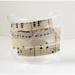 Bracciale Musica